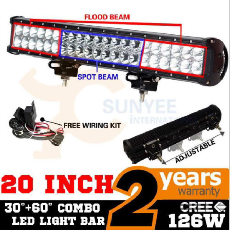 install sunyee cree w light bar sg ii forester archive install sunyee cree 126w light bar sg ii forester archive com